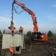maken van bouwputten