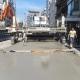 betonfundering voetpaden