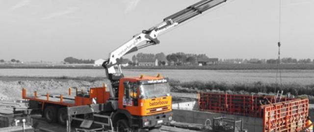 Aannemingen Vanlerberghe Diksmuide Rioleringswerken en wegenwerken